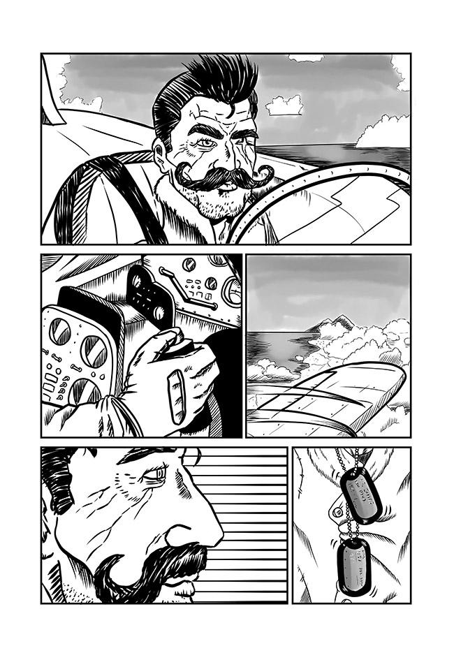 Flight page 2